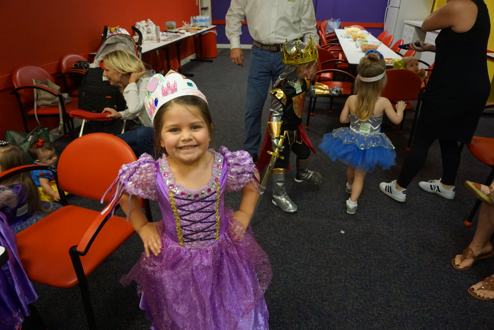 Birthday Parties at The Magic House : Kirkwood MO