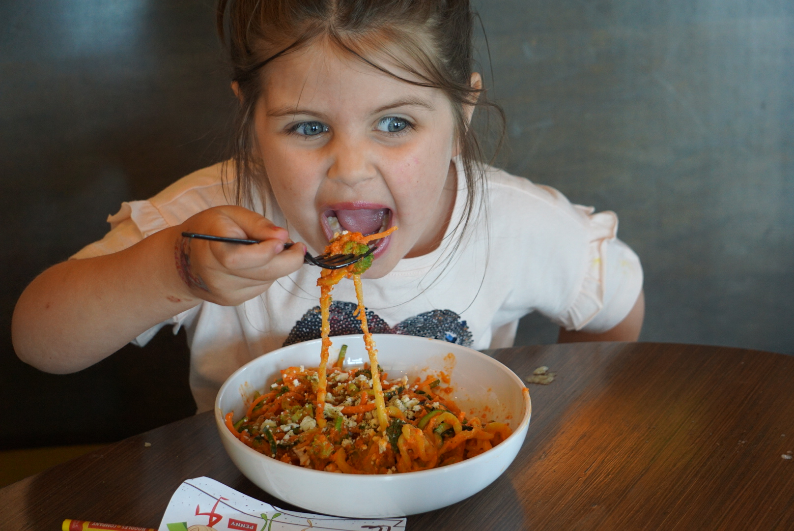 Zoodles: Noodles & Company Releases Healthier Options