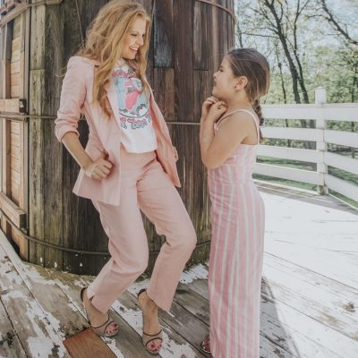 Women Suits: Spring Fashion Trends